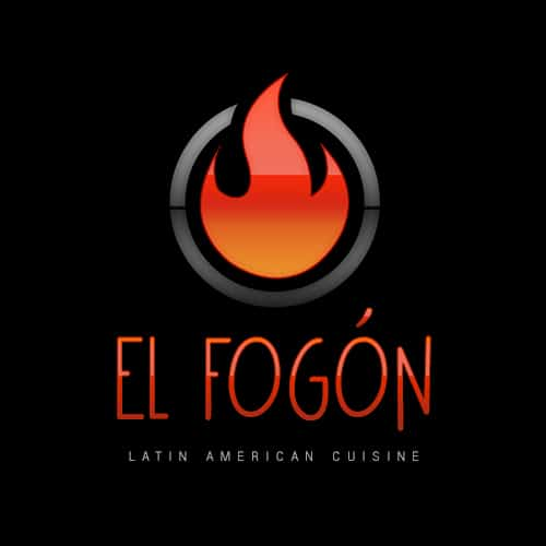 Mediagraphyx.com_Logos_El Fogon_Latin American Cuisine