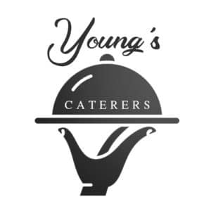 Young Caterers_bnw