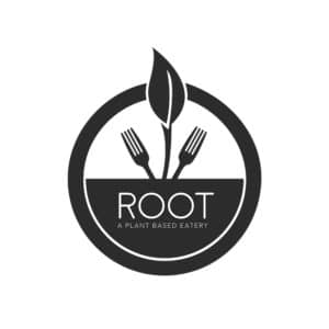 Root - Logo Sketch 3