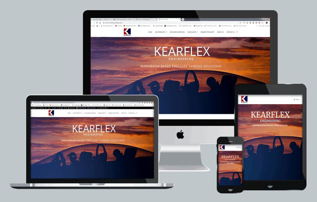 Kearflex.com 2020