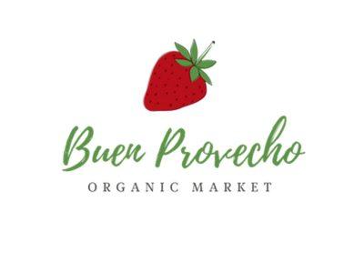 Buen Provecho Organic Market